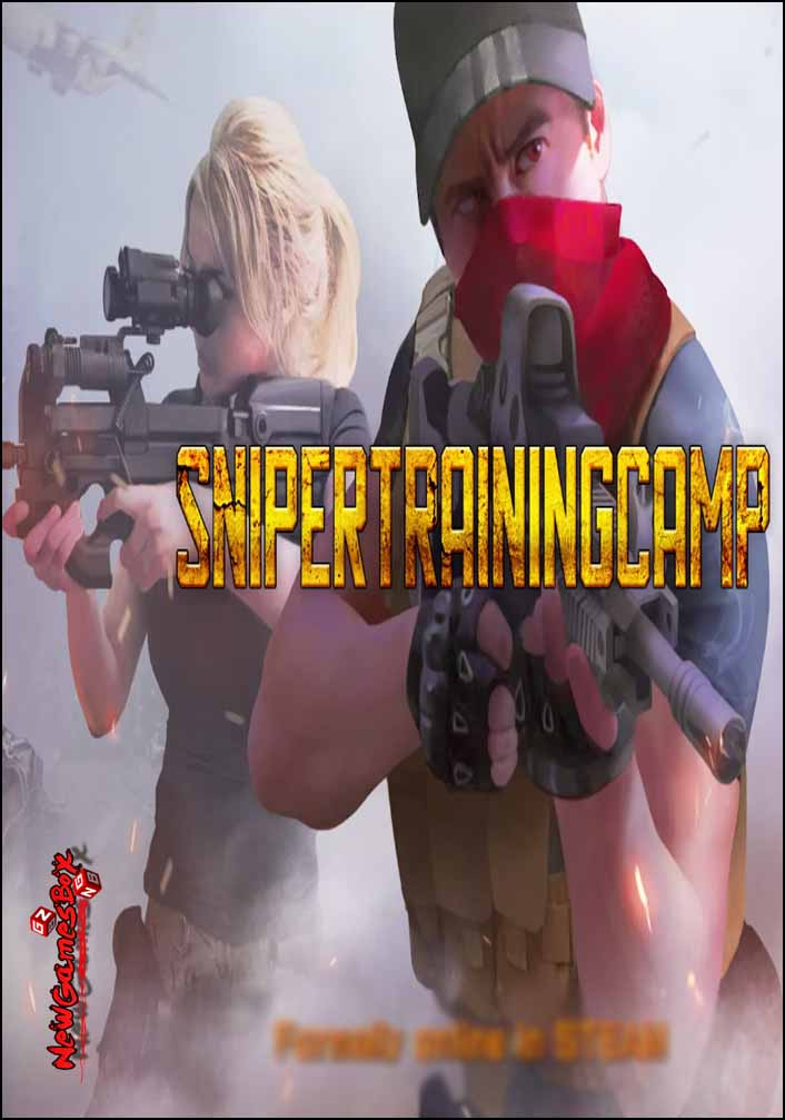 Sniper Training Camp Free Download