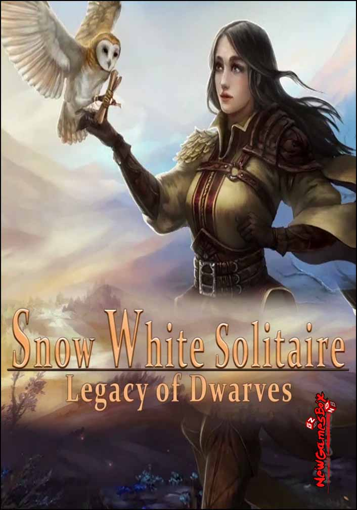 Snow White Solitaire Legacy Of Dwarves Free Download