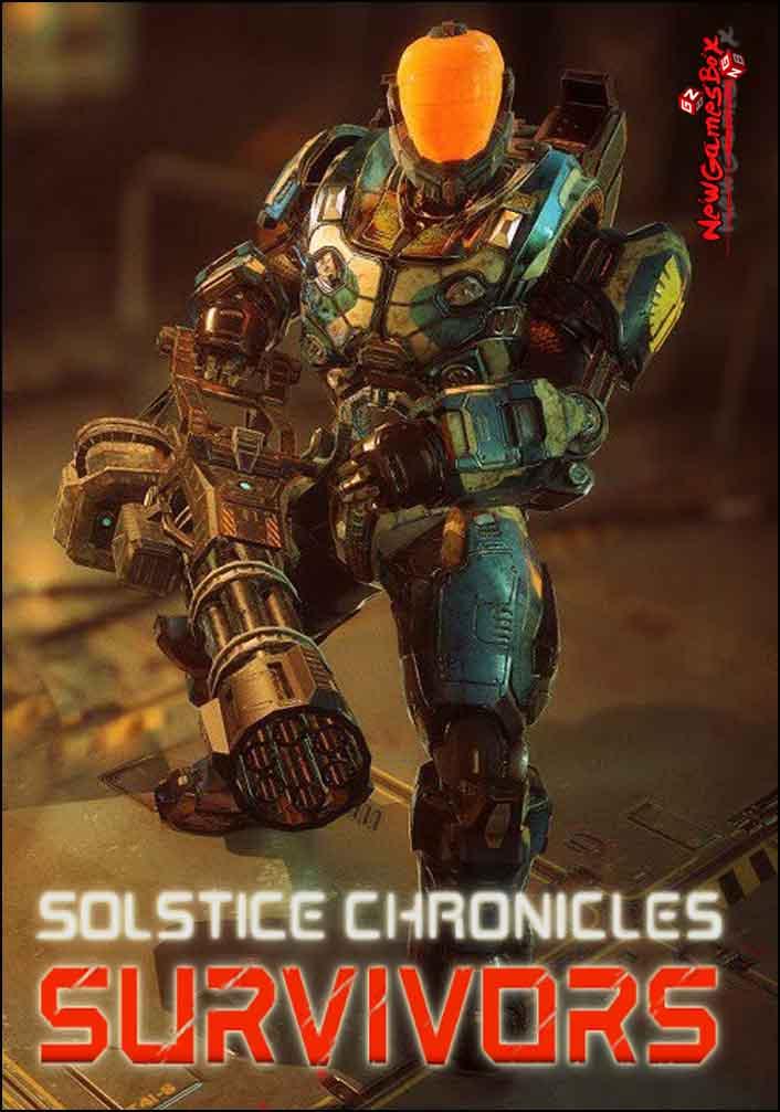 Solstice Chronicles Survivors Free Download