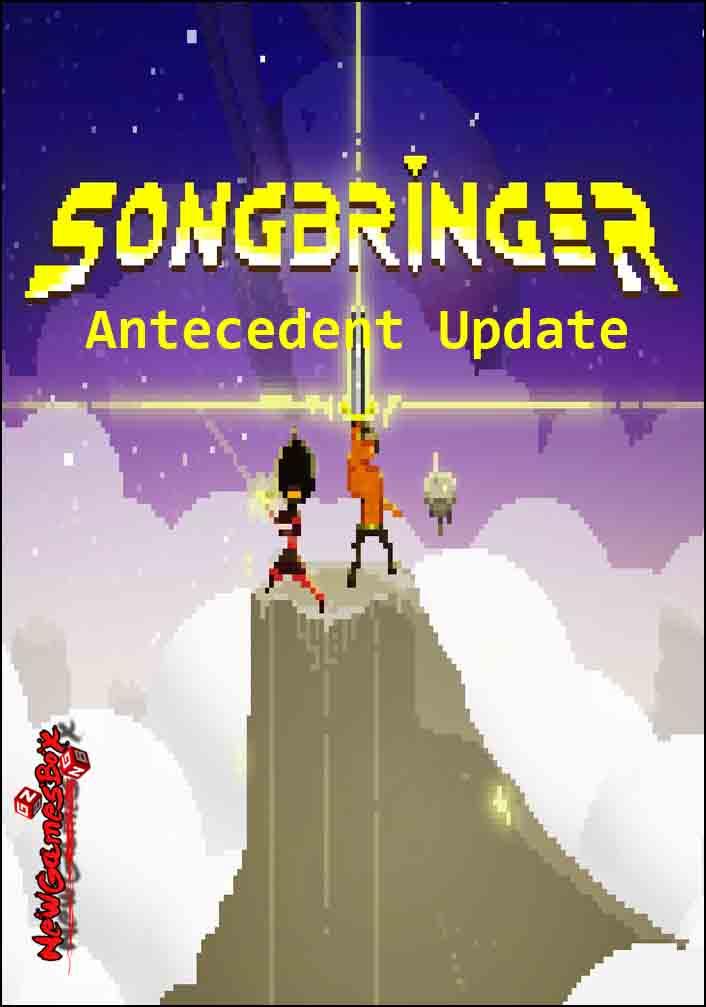 Songbringer Antecedent Update Free Download