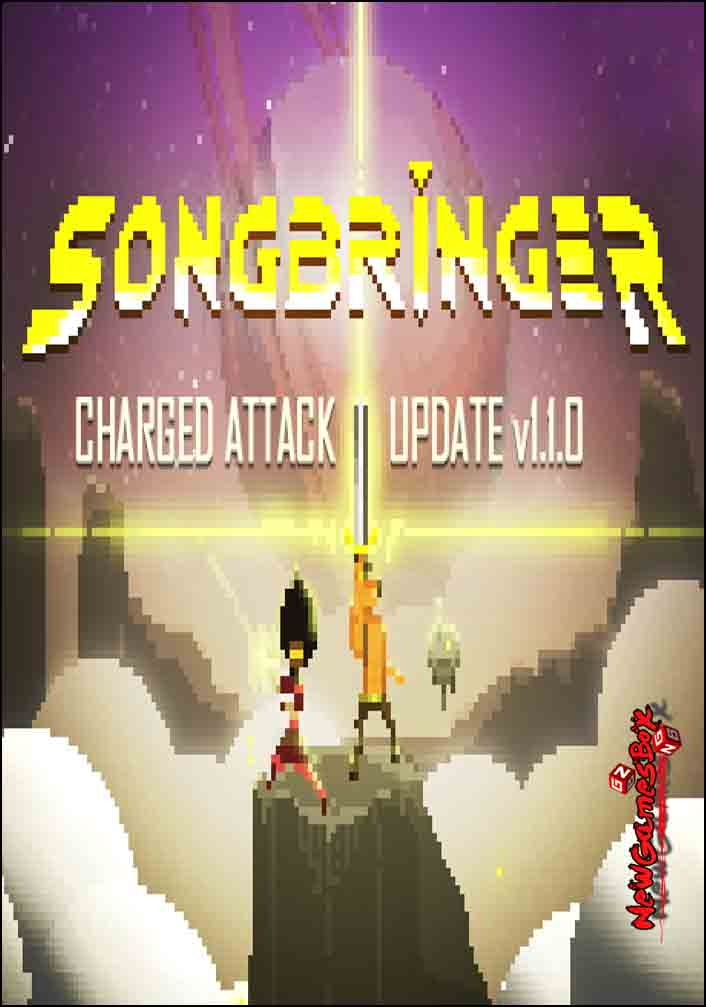 Songbringer Charged Attack Free Download