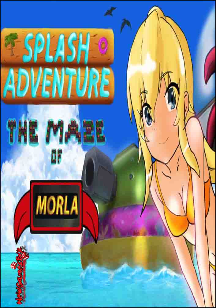 Splash Adventure The Maze Of Morla Free Download