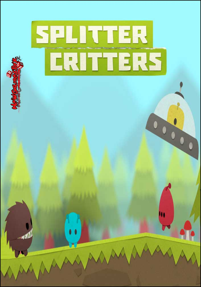 Splitter Critters Free Download