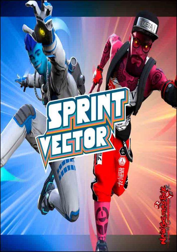 Sprint Vector Free Download