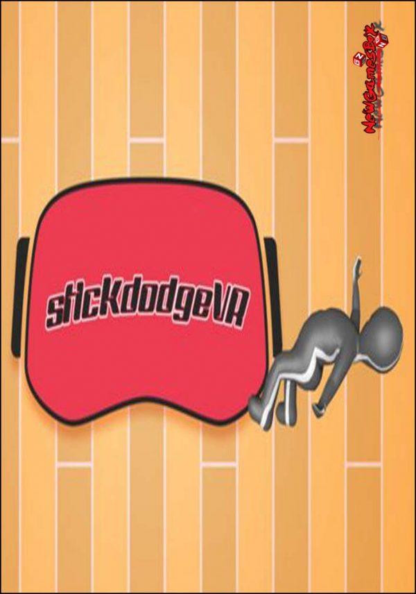 StickDodgeVR Free Download