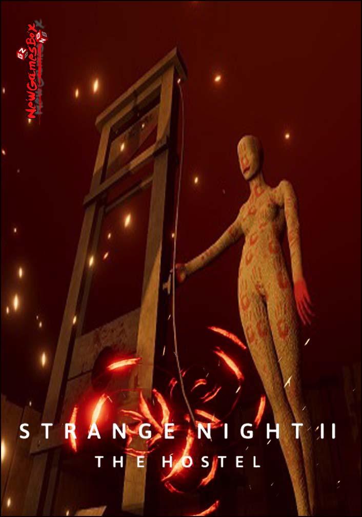 Strange Night ll Free Download