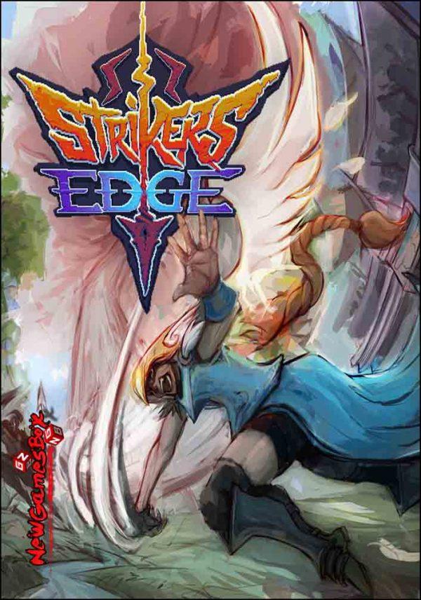 Strikers Edge Free Download