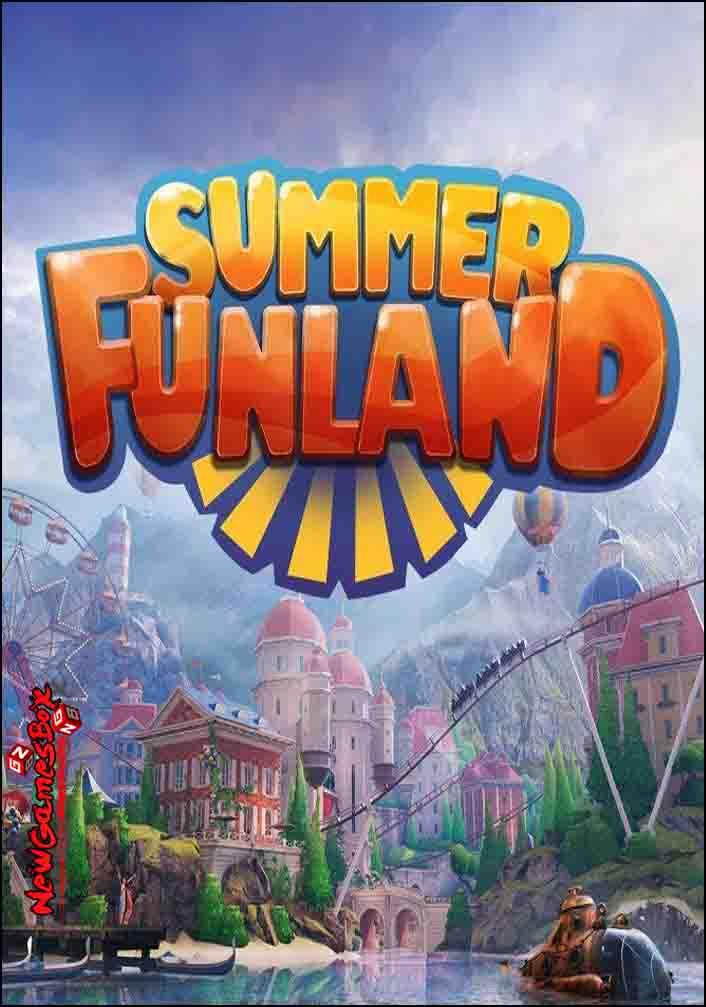 Summer Funland Free Download