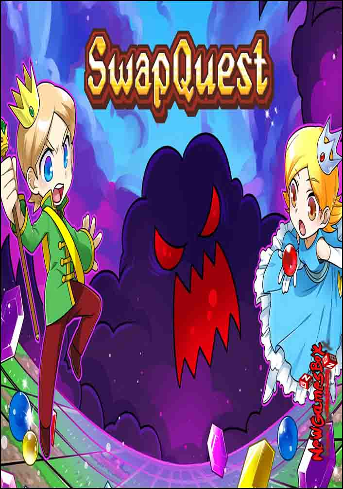 SwapQuest Free Download