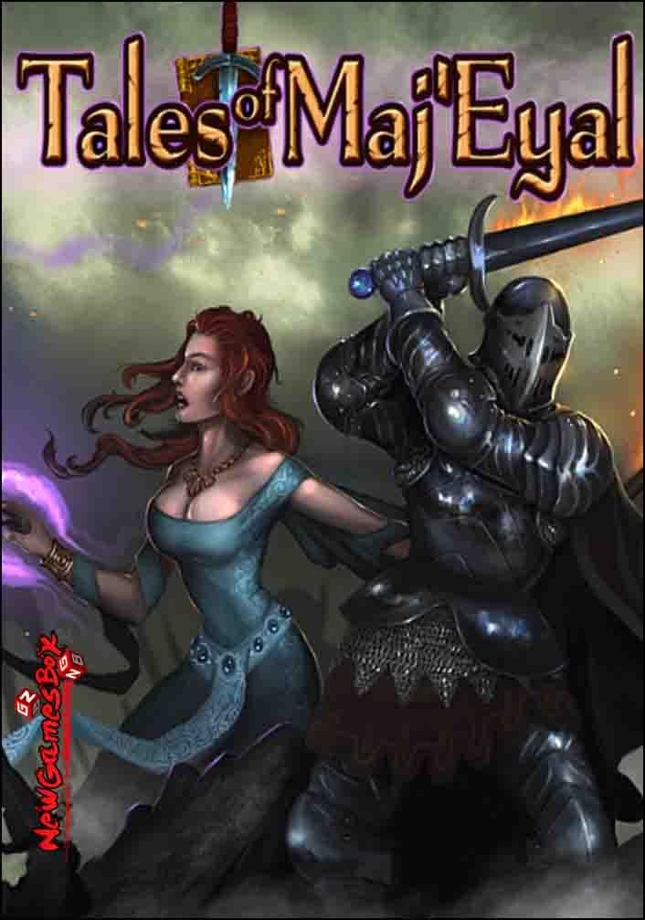 Tales Of MajEyal Free Download
