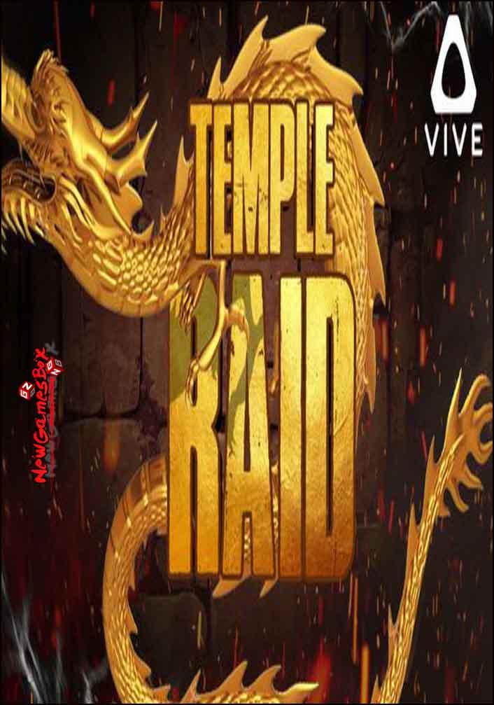 Temple Raid VR Free Download