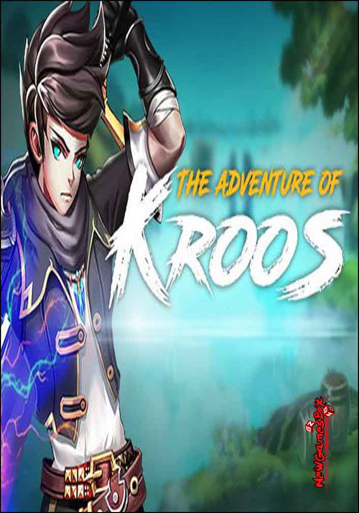 The Adventure Of Kroos Free Download