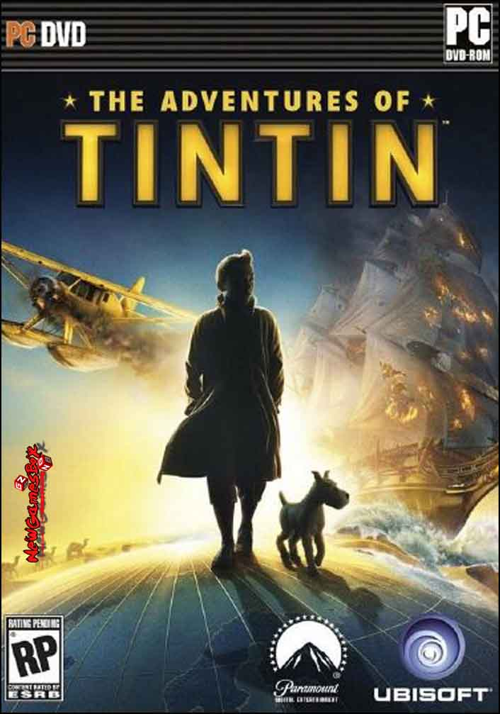 The Adventures Of Tintin Free Download
