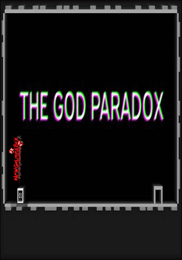 The God Paradox Free Download