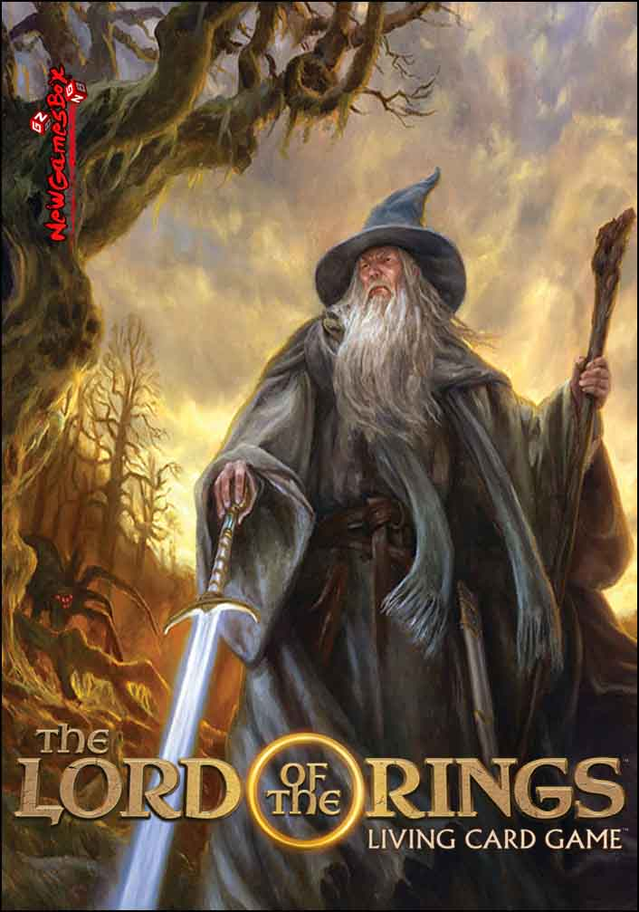 The Lord Of The Rings Living Card Game Free Download