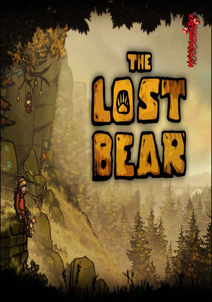 The Lost Bear Free Download