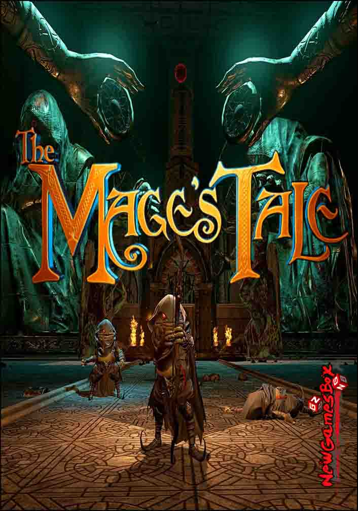 The Mages Tale VR Free Download