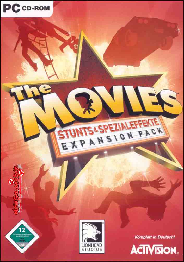 The Movies Stunts And Effects Free Download
