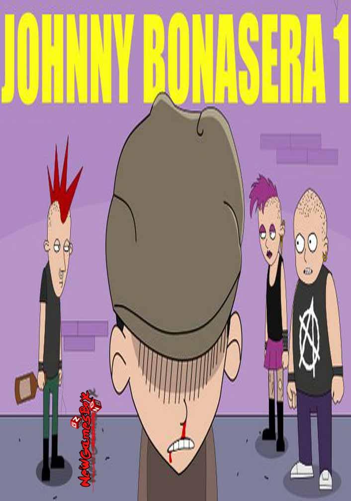 The Revenge Of Johnny Bonasera Episode 1 Free Download