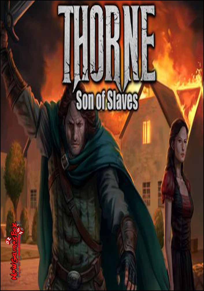 Thorne Son of Slaves Free Download