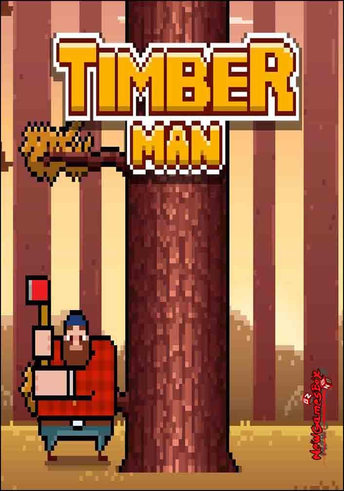 Timberman Free Download
