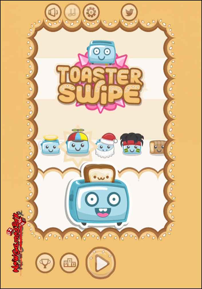 Toaster Jam Free Download