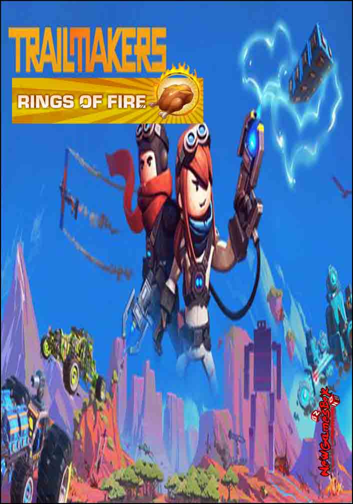 Trailmakers Rings of Fire Free Download