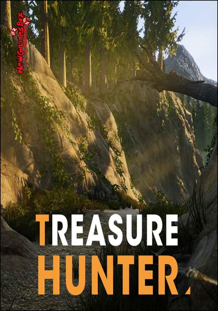 Treasure Hunter Simulator Free Download