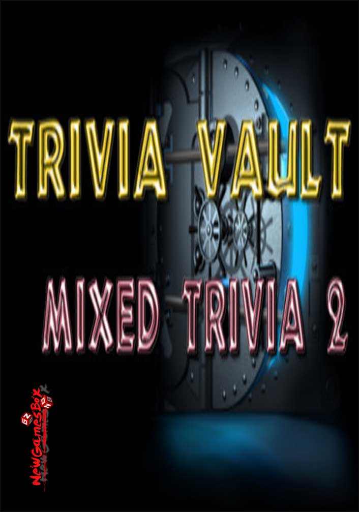 Trivia Vault Mixed Trivia 2 Free Download