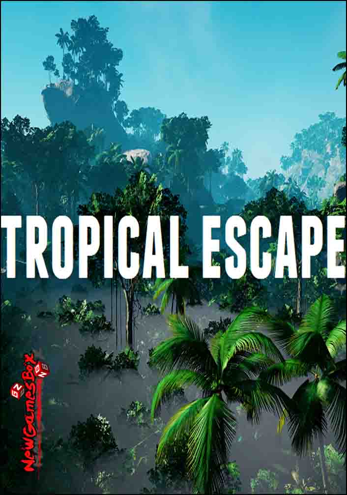 Tropical Escape Free Download