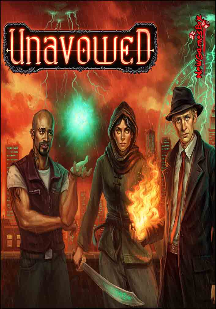 Unavowed Download