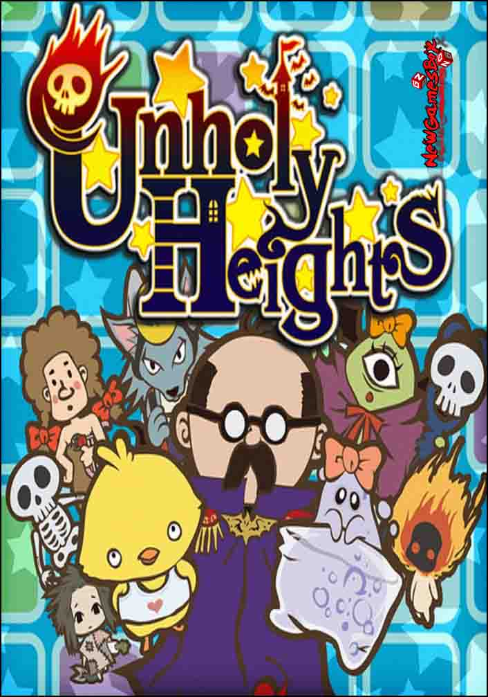 Unholy Heights Free Download