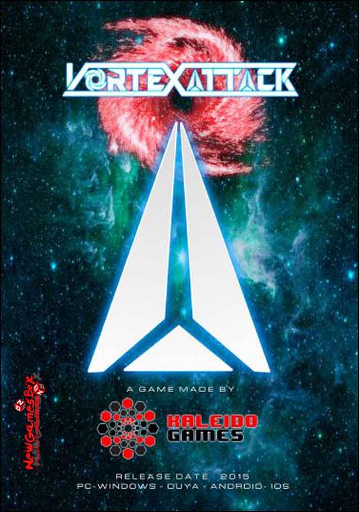 Vortex Attack Free Download
