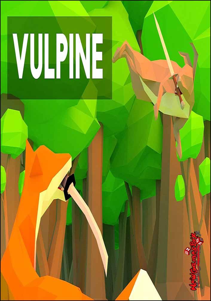 Vulpine Free Download