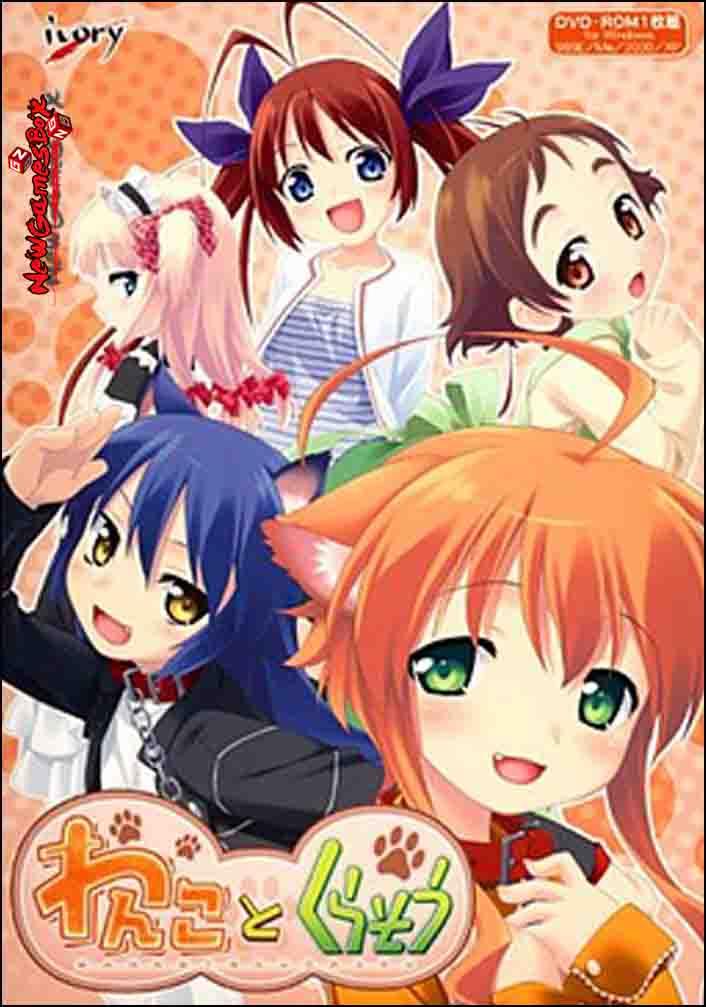 Wanko To Kurasou Free Download