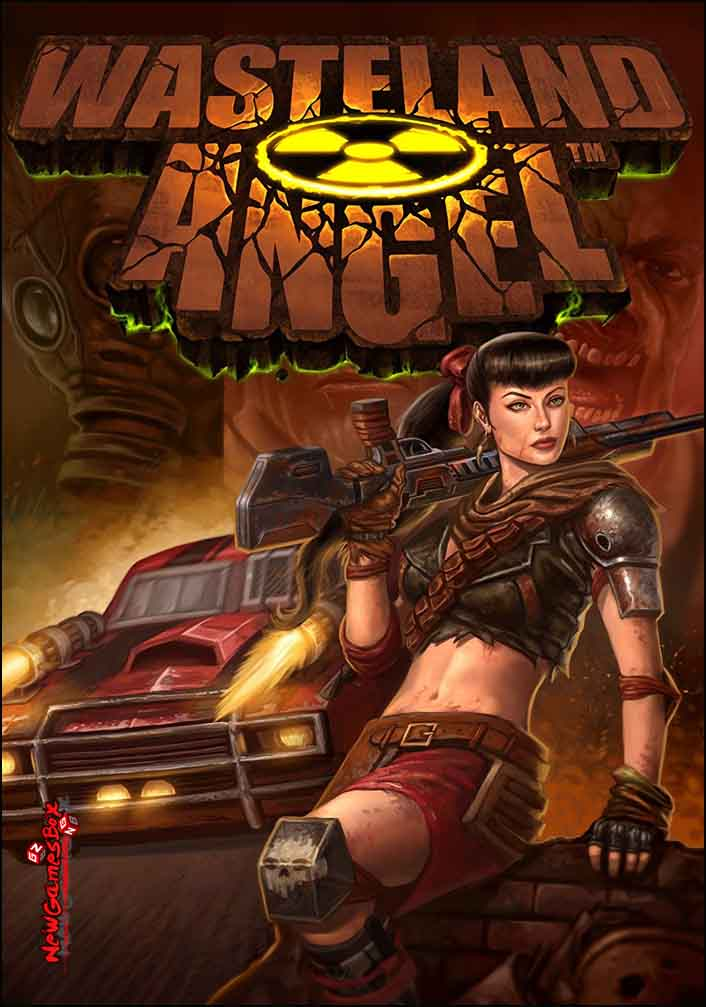 Wasteland Angel Free Download