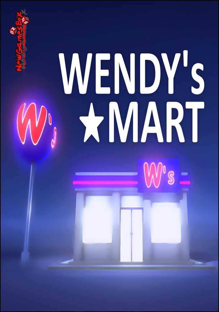 Wendys Mart 3D Free Download
