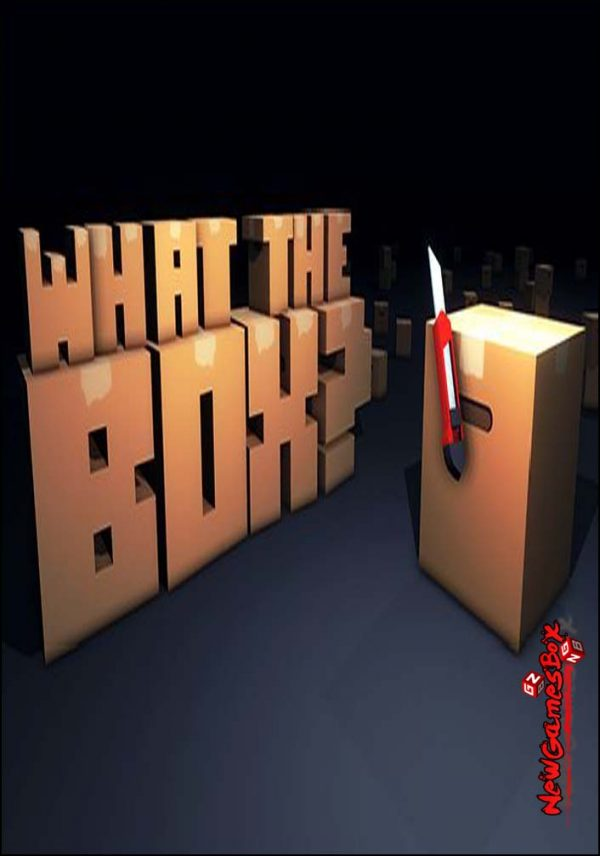 What The Box Free Download