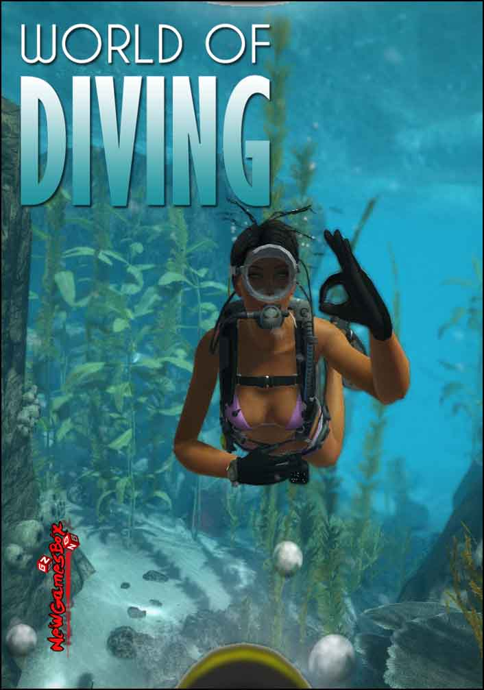 World of Diving Free Download