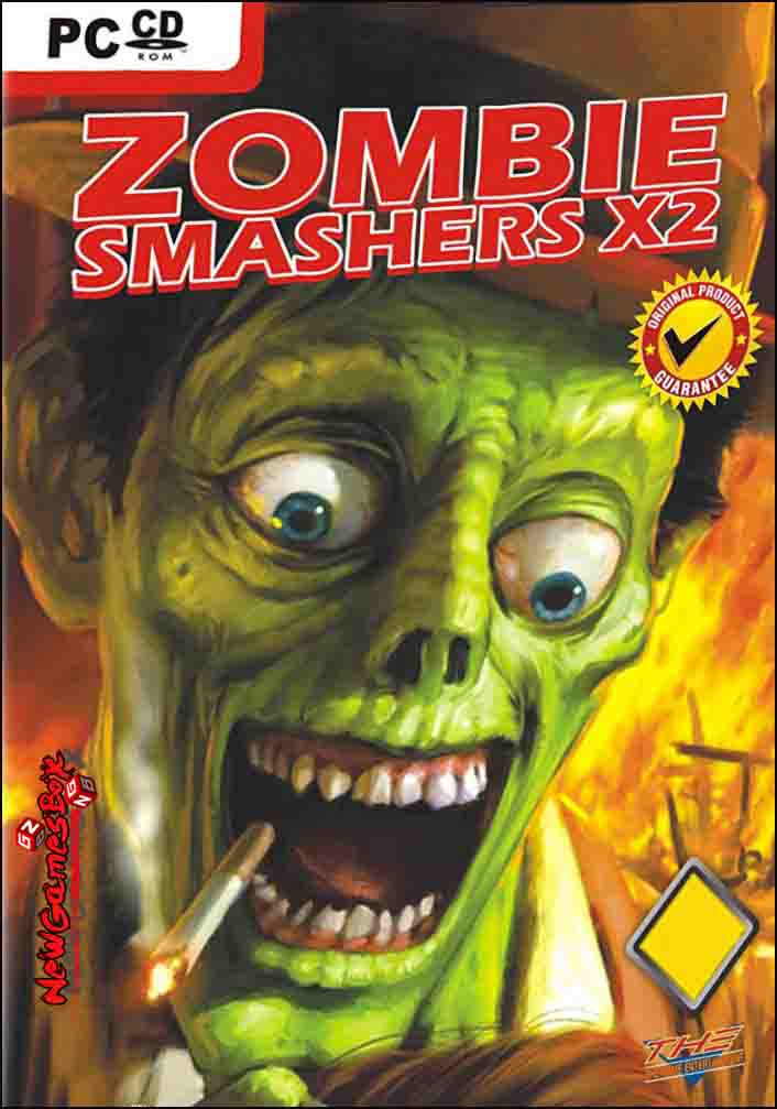 Zombie Smashers X2 Free Download