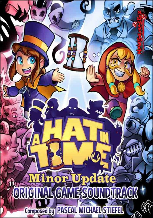 A Hat In Time Minor Upadate Free Download