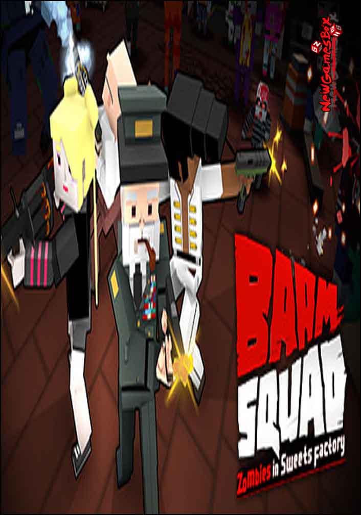 BAAM SQUAD Free Download