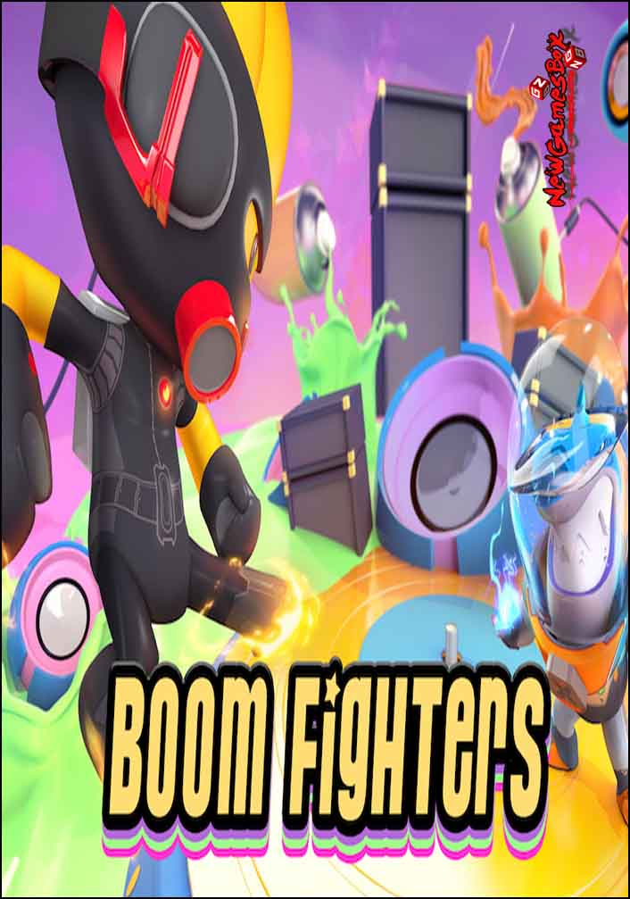 Boom Fighters Free Download