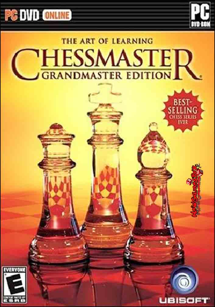 Chessmaster Grandmaster Edition Free Download