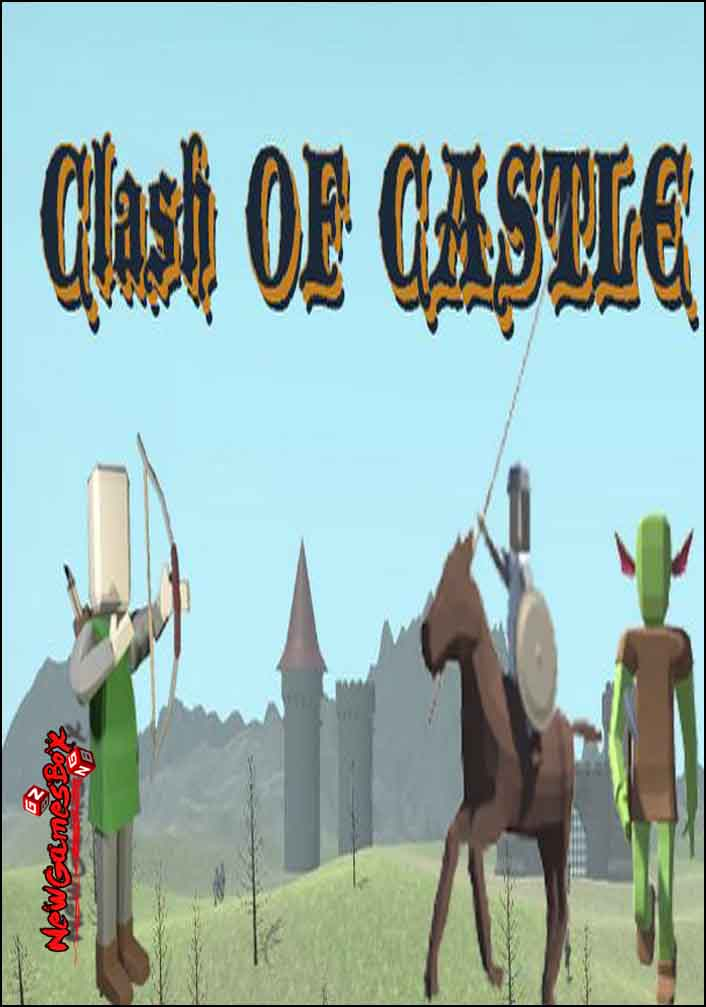 Clash Of Castle Free Download