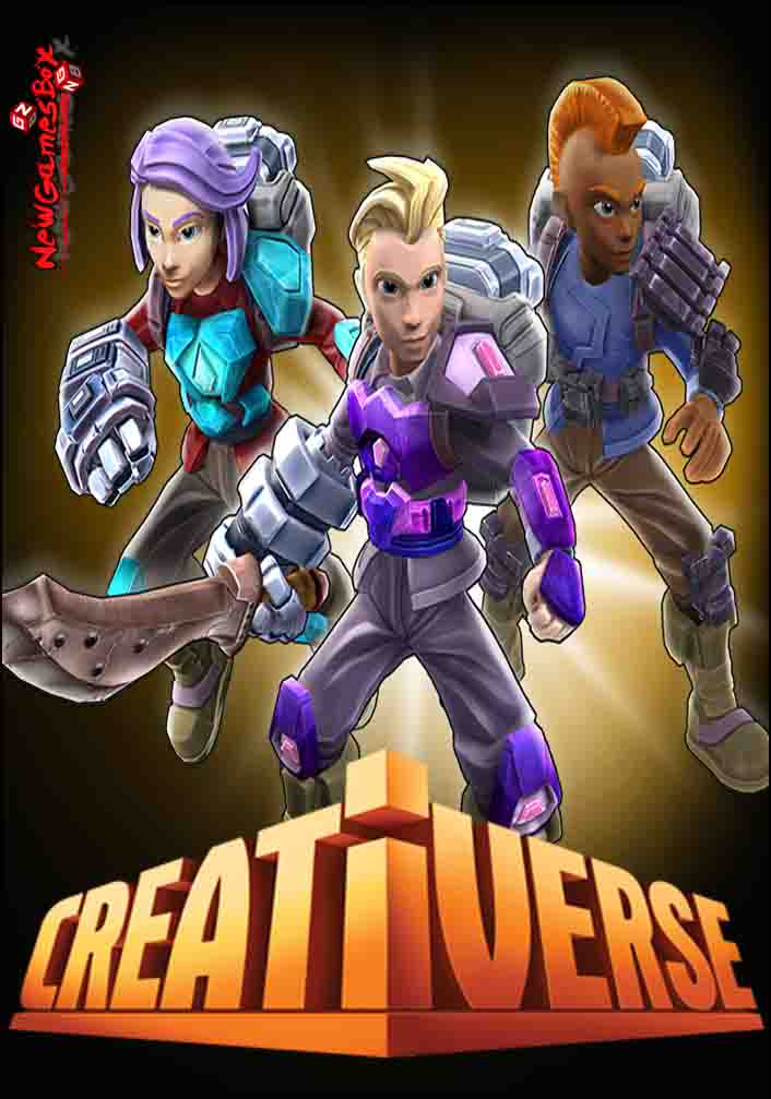 Creativerse Free Download