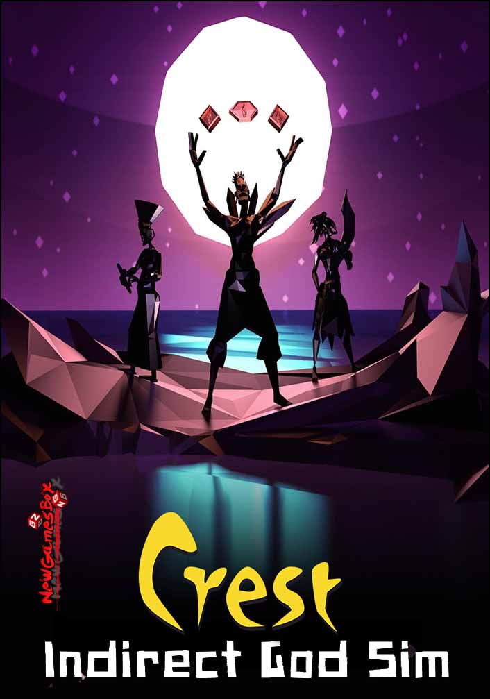 Crest An Indirect God Sim Free Download