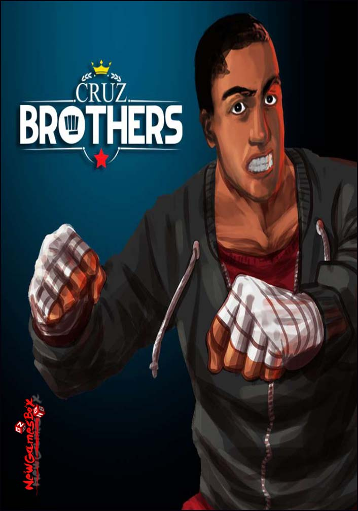 brothers pc game