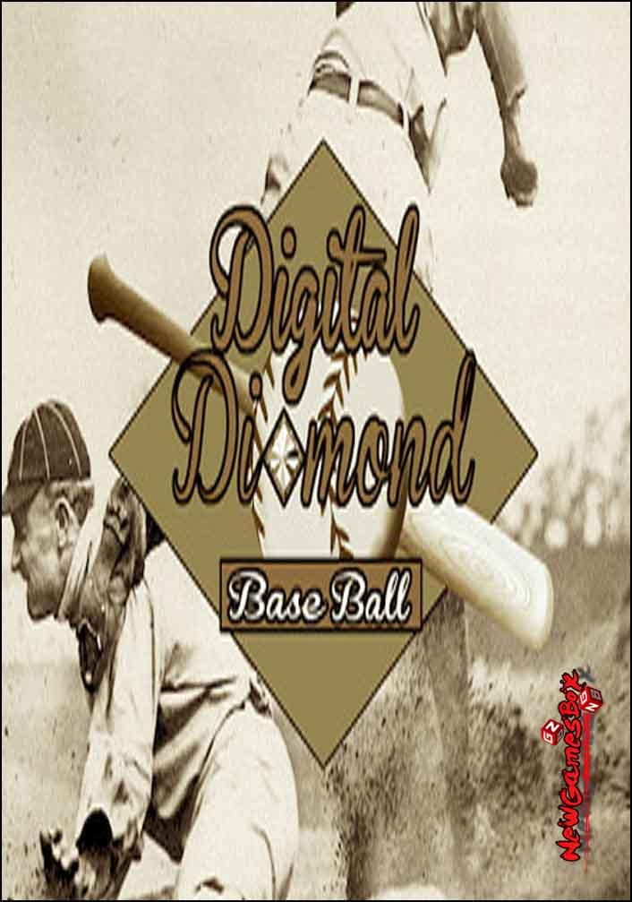 Digital Diamond Baseball Free Download