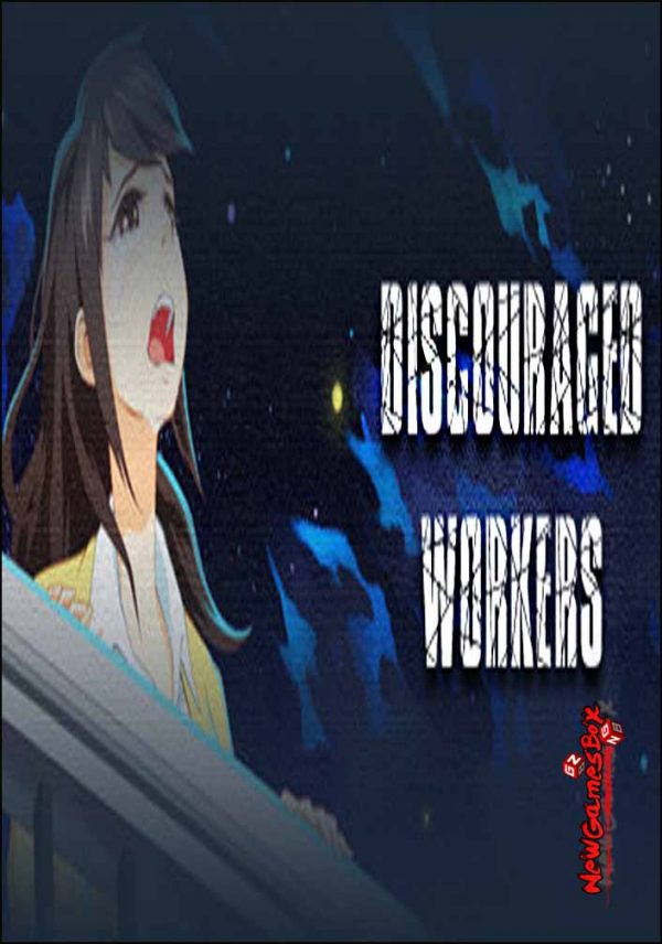 Discouraged Workers Free Download